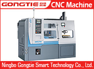 Ningbo Gongtie Smart Technology Co., Ltd.