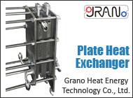 Grano Heat Energy Technology Co., Ltd.