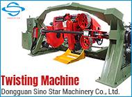 Dongguan Sino Star Machinery Co., Ltd.