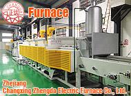 Zhejiang Changxing Zhengda Electric Furnace Co., Ltd.