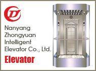 Nanyang Zhongyuan Intelligent Elevator Co., Ltd.