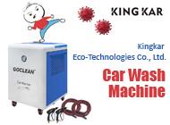 Kingkar Eco-Technologies Co., Ltd.