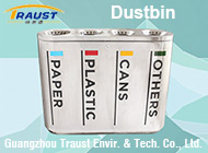 Guangzhou Traust Envir. & Tech. Co., Ltd.