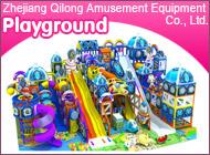 Zhejiang Qilong Amusement Equipment Co., Ltd.