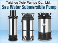 Taizhou Xuje Pumps Co., Ltd.