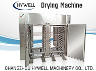 CHANGZHOU HYWELL MACHINERY CO., LTD.