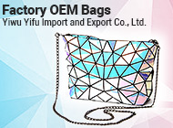 Yiwu Yifu Import and Export Co., Ltd.