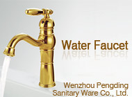 Wenzhou Pengding Sanitary Ware Co., Ltd.