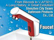 Shenzhen City Svavo Bathroom Products Co., Ltd.
