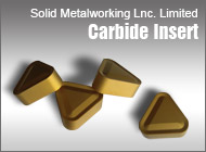 Solid Metalworking Lnc. Limited
