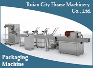 Ruian City Huaze Machinery Co., Ltd.