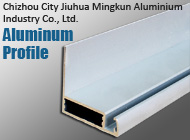 Chizhou City Jiuhua Mingkun Aluminium Industry Co., Ltd.