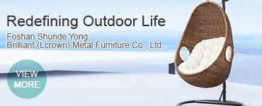 Foshan Shunde Yong Brilliant (Lcrown) Metal Furniture Co., Ltd.
