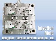 Dongguan Tianyuan Onward Mold Co., Ltd.