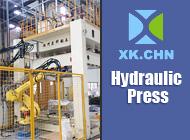 Huzhou Xinke Forging Machine Co., Ltd.
