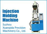 Suzhou Xuanqida Precision Machinery Co., Ltd.