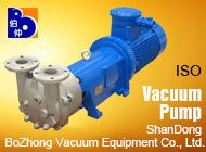ShanDong BoZhong Vacuum Equipment Co., Ltd.