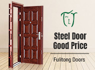 MINQING FULITONG INDUSTRIAL AND TRADING CO., LTD.