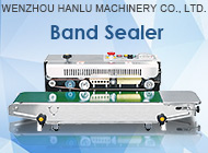 WENZHOU HANLU MACHINERY CO., LTD.