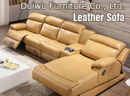 Duiwu Furniture Co., Ltd.