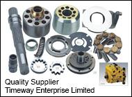 Timeway Enterprise Limited