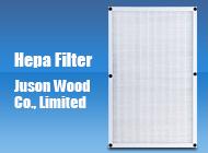 Juson Wood Co., Limited