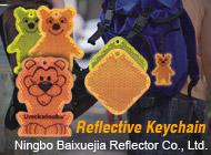 Ningbo Baixuejia Reflector Co., Ltd.