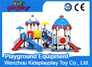 Wenzhou Kidsplayplay Toy Co., Ltd.