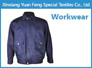 Xinxiang Yuan Feng Special Textiles Co., Ltd.