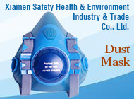 Xiamen Safety Health & Environment Industry & Trade Co., Ltd.