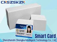 Shenzhenshi Shengka Intelligent Technology Co., Ltd.