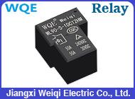 Jiangxi Weiqi Electric Co., Ltd.