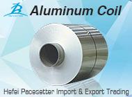 Hefei Pacesetter Import & Export Trading Co., Ltd.