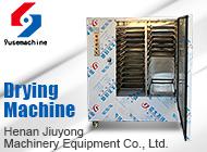 Henan Jiuyong Machinery Equipment Co., Ltd.