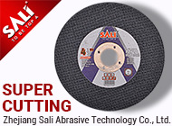 Zhejiang Sali Abrasive Technology Co., Ltd.
