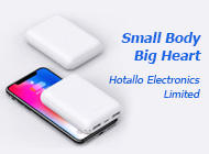 Hotallo Electronics Limited