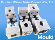 Kunshan Weken Metal Products Co., Ltd.