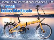 Jangsu Caritol International Trading Co., Ltd