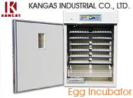 KANGAS INDUSTRIAL CO., LTD.