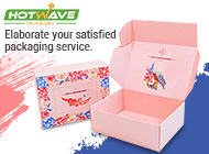Shanghai Hotwave Packaging Co., Ltd.