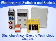 Shanghai Anson Electric Technology Co., Ltd.