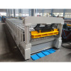 Roll Forming Machine - Hangzhou Santiway International Co., Ltd.