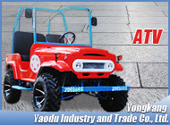 Yongkang Yaodu Industry and Trade Co., Ltd.