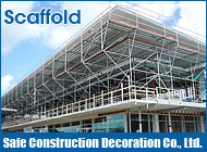 Safe Construction Decoration Co., Ltd.
