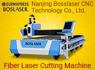 Nanjing Bosslaser CNC Technology Co., Ltd.