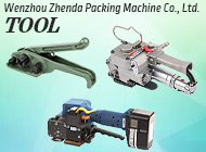 Wenzhou Zhenda Packing Machine Co., Ltd.