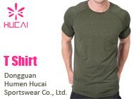 Dongguan Humen Hucai Sportswear Co., Ltd.