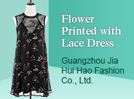 Guangzhou Jia Hui Hao Fashion Co., Ltd.