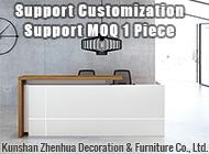 Kunshan Zhenhua Decoration & Furniture Co., Ltd.