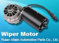 Ruian Allwin Automotive Parts Co., Ltd.
